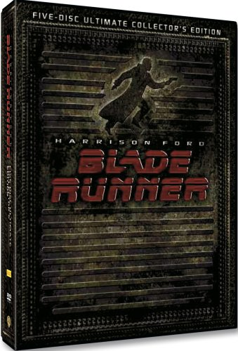 Blade Runner: The Final Cut ('Ultimate' Collectors Edition)