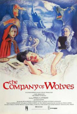 Retrospective: The Company of Wolves